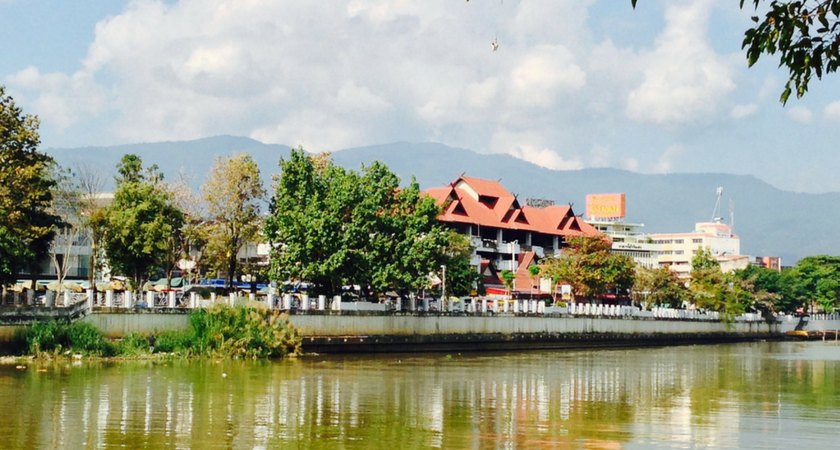 Exploring Chiang Mai's Rivers