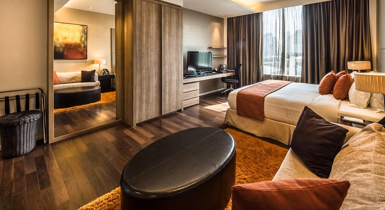 akyra Thonglor Bangkok - Contemporary Studio Suite