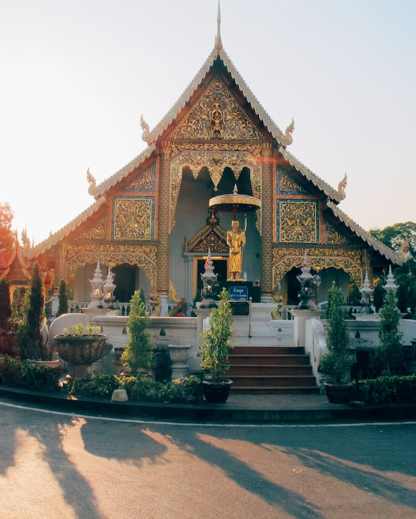 Concierge Recommendation Chiang Mai - akyra Manor Chiang Mai