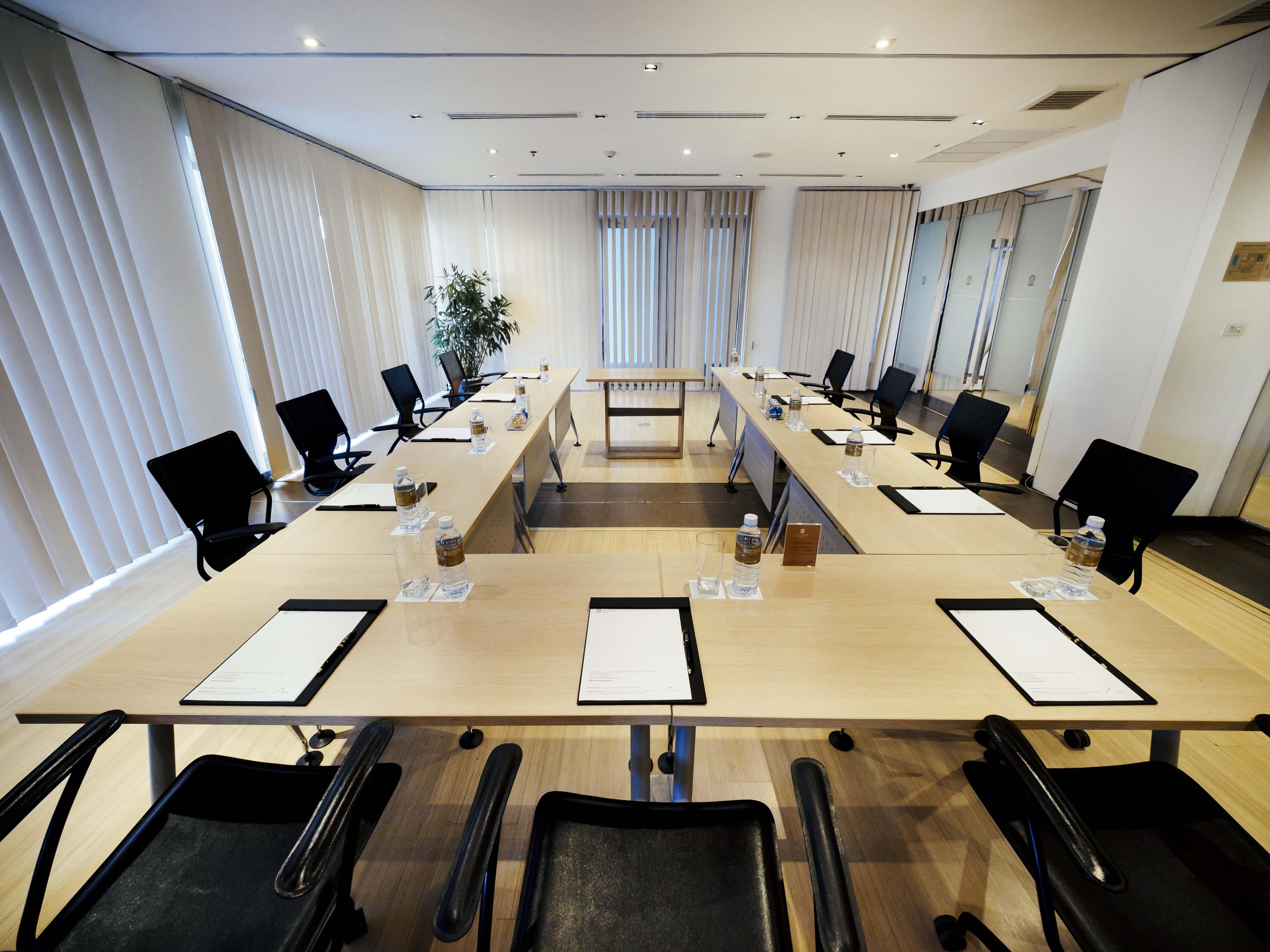 Meetings and events package at akyra Thonglor Bangkok