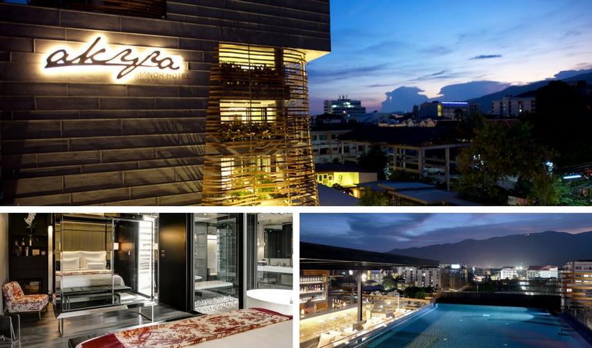 Chiang Mai Five Star Hotel