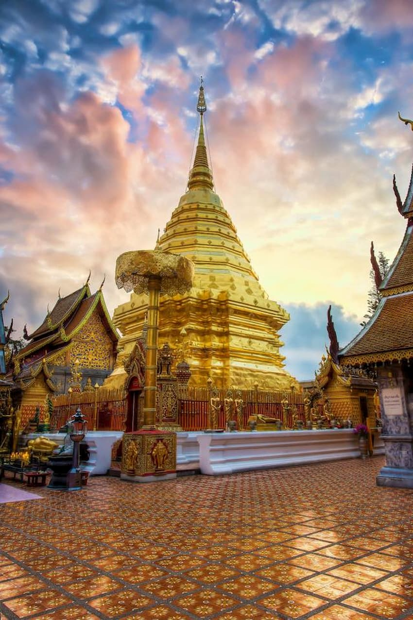 Free & Cheap Things to Do In Chiang Mai - akyra Manor Chiang Mai Hotel