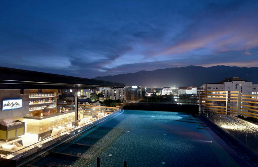 What Makes a Boutique Hotel in Chiang Mai