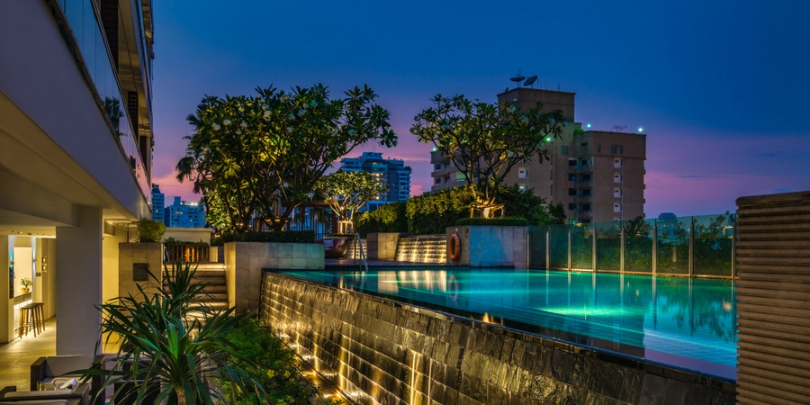 Why Serviced Studios & Suites are the best way to see Bangkok