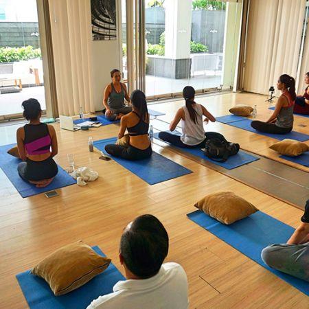 Ayurah Wellness Seminars