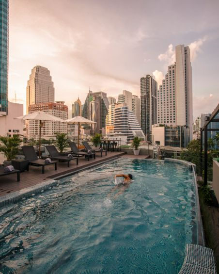 Discover Thailand Special Offer - akyra Sukhumvit